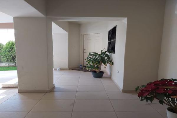 Foto de casa en venta en prof. jose velarde 17, santa bárbara, hermosillo, sonora, 20398439 No. 30