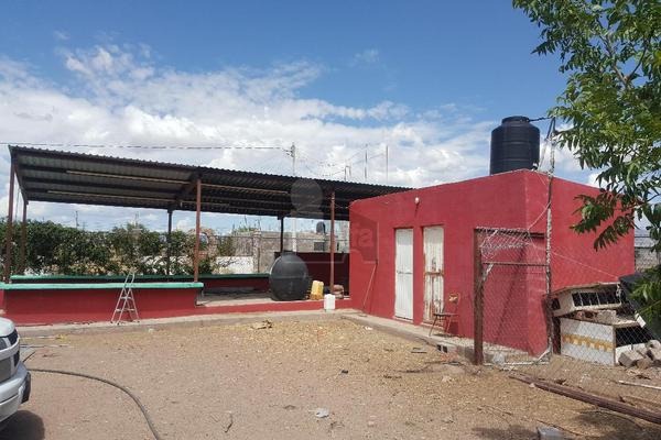Foto de terreno comercial en venta en prof. leticia palma , ocampo o torreón, chihuahua, chihuahua, 5713273 No. 01