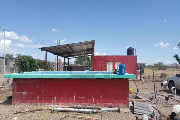 Foto de terreno comercial en venta en prof. leticia palma , ocampo o torreón, chihuahua, chihuahua, 5713273 No. 04