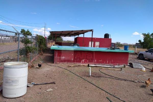 Foto de terreno comercial en venta en prof. leticia palma , ocampo o torreón, chihuahua, chihuahua, 5713273 No. 05