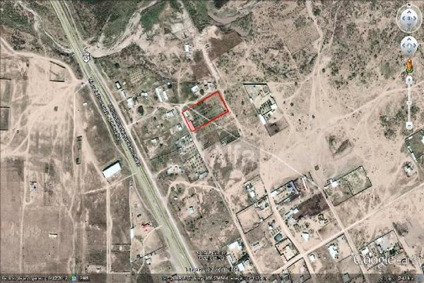 Foto de terreno comercial en venta en prof. leticia palma , ocampo o torreón, chihuahua, chihuahua, 5713273 No. 07