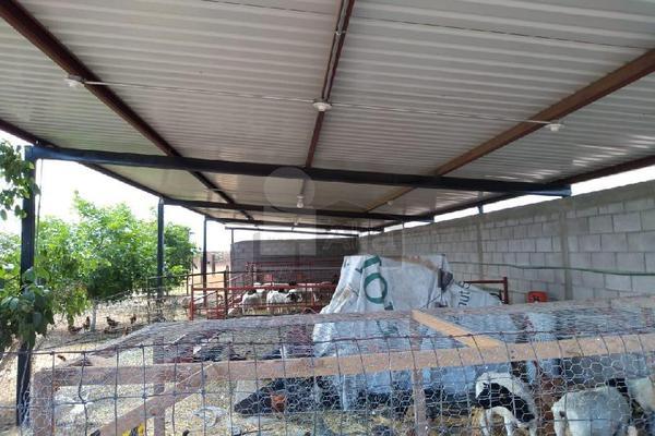 Foto de terreno comercial en venta en prof. leticia palma , ocampo o torreón, chihuahua, chihuahua, 5713273 No. 11