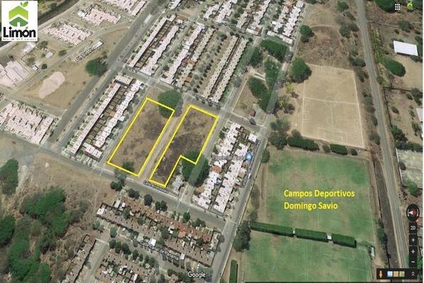 Foto de terreno habitacional en venta en profesor diego peregrina , villas del sur, colima, colima, 0 No. 01