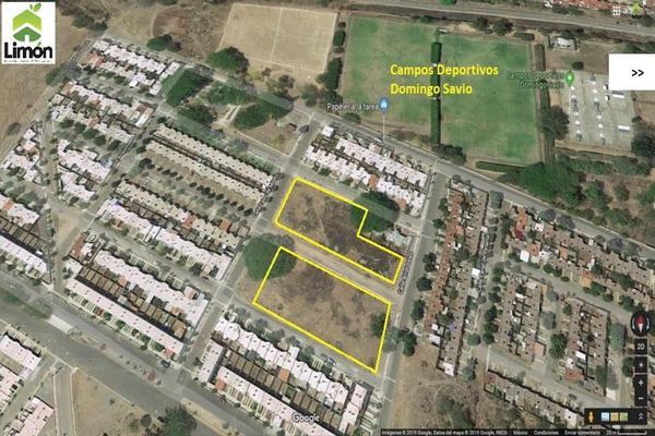 Foto de terreno habitacional en venta en profesor diego peregrina , villas del sur, colima, colima, 0 No. 02