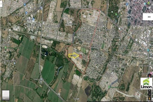 Foto de terreno habitacional en venta en profesor diego peregrina , villas del sur, colima, colima, 0 No. 05