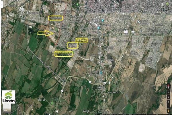Foto de terreno habitacional en venta en profesor diego peregrina , villas del sur, colima, colima, 0 No. 06