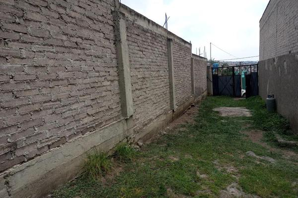 Foto de terreno habitacional en venta en  , profr. carlos hank gonzález, la paz, méxico, 0 No. 03