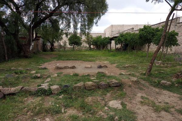 Foto de terreno habitacional en venta en  , profr. carlos hank gonzález, la paz, méxico, 0 No. 04