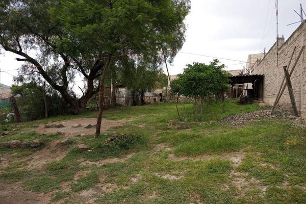 Foto de terreno habitacional en venta en  , profr. carlos hank gonzález, la paz, méxico, 0 No. 05