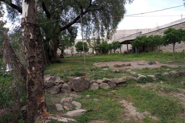 Foto de terreno habitacional en venta en  , profr. carlos hank gonzález, la paz, méxico, 0 No. 06