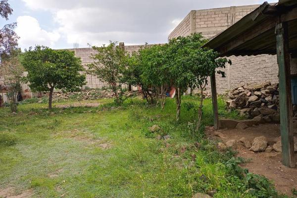 Foto de terreno habitacional en venta en  , profr. carlos hank gonzález, la paz, méxico, 0 No. 07