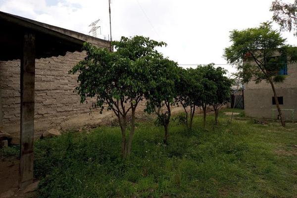 Foto de terreno habitacional en venta en  , profr. carlos hank gonzález, la paz, méxico, 0 No. 08