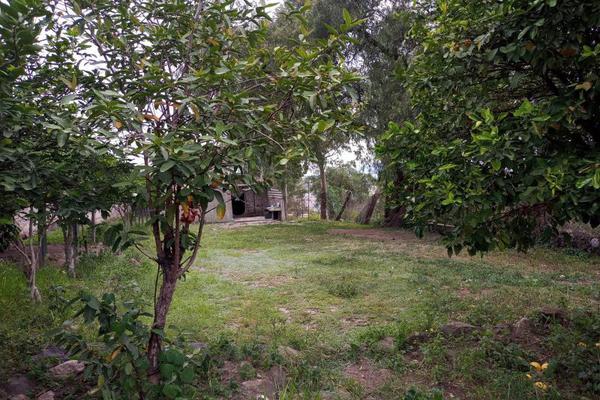 Foto de terreno habitacional en venta en  , profr. carlos hank gonzález, la paz, méxico, 0 No. 10