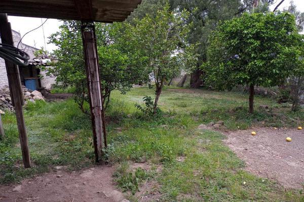 Foto de terreno habitacional en venta en  , profr. carlos hank gonzález, la paz, méxico, 0 No. 11