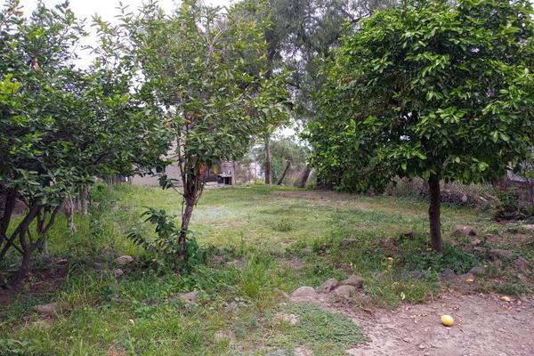 Foto de terreno habitacional en venta en  , profr. carlos hank gonzález, la paz, méxico, 0 No. 12