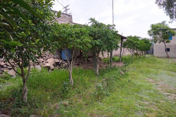 Foto de terreno habitacional en venta en  , profr. carlos hank gonzález, la paz, méxico, 0 No. 13