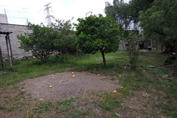 Foto de terreno habitacional en venta en  , profr. carlos hank gonzález, la paz, méxico, 0 No. 14