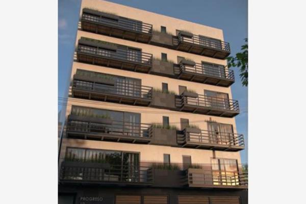 Foto de departamento en venta en progreso 10, escandón i sección, miguel hidalgo, df / cdmx, 5836065 No. 01
