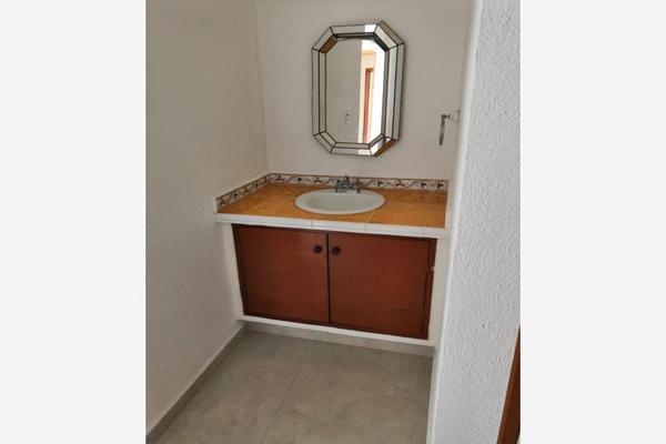 Foto de casa en renta en progreso 11, jardines de mocambo, boca del río, veracruz de ignacio de la llave, 8381763 No. 11