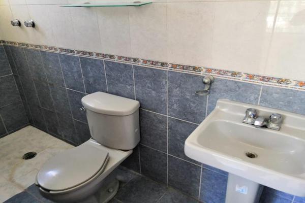 Foto de casa en renta en progreso 11, jardines de mocambo, boca del río, veracruz de ignacio de la llave, 8381763 No. 18