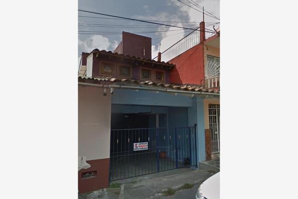 Foto de casa en renta en progreso 27, belisario dominguez, xalapa, veracruz de ignacio de la llave, 10151399 No. 01