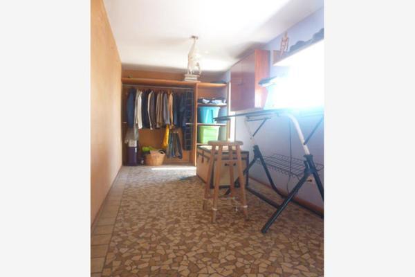 Foto de casa en renta en progreso 27, belisario dominguez, xalapa, veracruz de ignacio de la llave, 10151399 No. 04