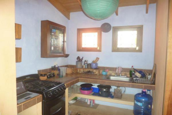 Foto de casa en renta en progreso 27, belisario dominguez, xalapa, veracruz de ignacio de la llave, 10151399 No. 07