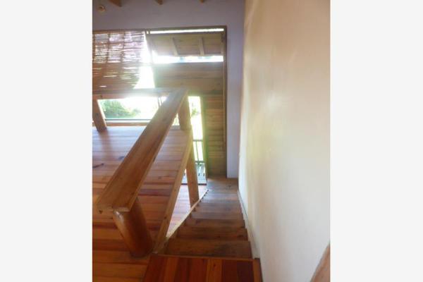 Foto de casa en renta en progreso 27, belisario dominguez, xalapa, veracruz de ignacio de la llave, 10151399 No. 08