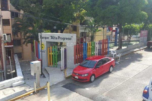 Foto de departamento en venta en progreso 3, alta progreso, acapulco de juárez, guerrero, 3420879 No. 01