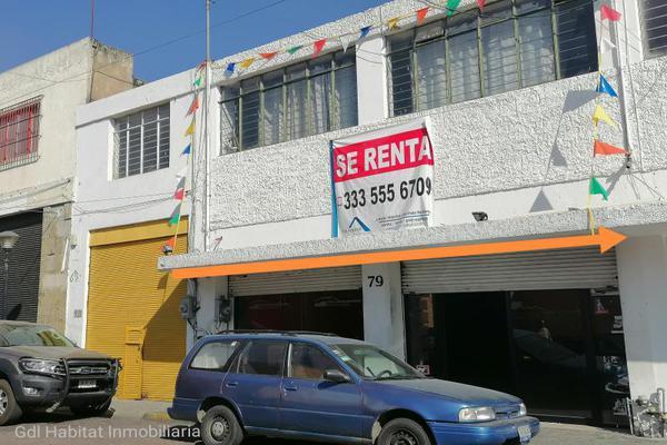 Foto de local en renta en progreso 79, tlaquepaque centro, san pedro tlaquepaque, jalisco, 21388852 No. 04