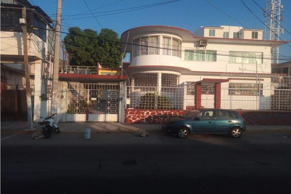 Foto de casa en renta en  , progreso, acapulco de juárez, guerrero, 18965470 No. 01
