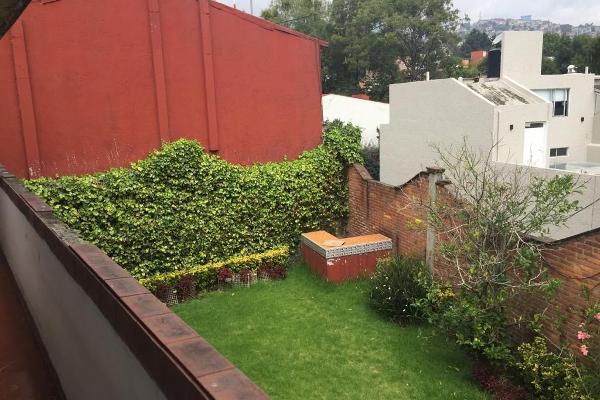 Foto de casa en venta en progreso , barranca seca, la magdalena contreras, df / cdmx, 14033121 No. 01