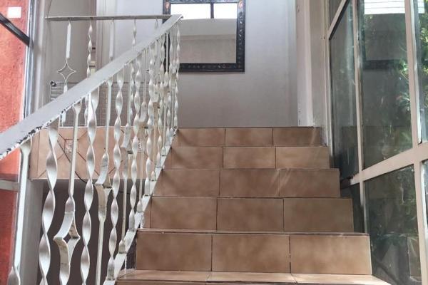 Foto de casa en venta en progreso , barranca seca, la magdalena contreras, df / cdmx, 14033121 No. 02
