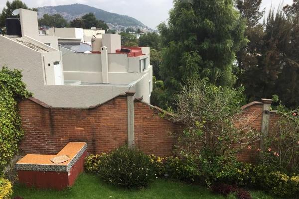 Foto de casa en venta en progreso , barranca seca, la magdalena contreras, df / cdmx, 14033121 No. 03