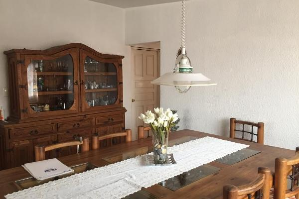 Foto de casa en venta en progreso , barranca seca, la magdalena contreras, df / cdmx, 14033121 No. 05