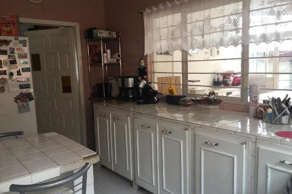 Foto de casa en venta en progreso , barranca seca, la magdalena contreras, df / cdmx, 14033121 No. 06
