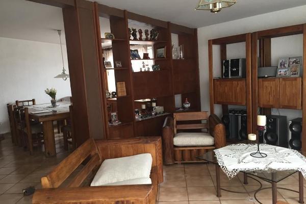 Foto de casa en venta en progreso , barranca seca, la magdalena contreras, df / cdmx, 14033121 No. 07