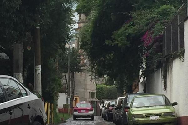 Foto de casa en venta en progreso , barranca seca, la magdalena contreras, df / cdmx, 14033121 No. 08