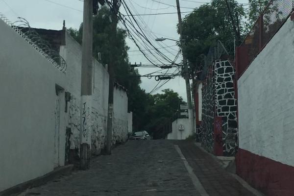 Foto de casa en venta en progreso , barranca seca, la magdalena contreras, df / cdmx, 14033121 No. 09