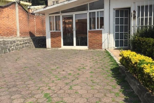 Foto de casa en venta en progreso , barranca seca, la magdalena contreras, df / cdmx, 14033121 No. 10