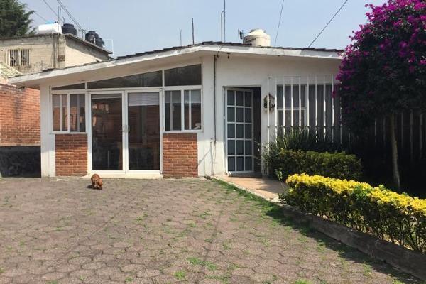 Foto de casa en venta en progreso , barranca seca, la magdalena contreras, df / cdmx, 14033121 No. 11