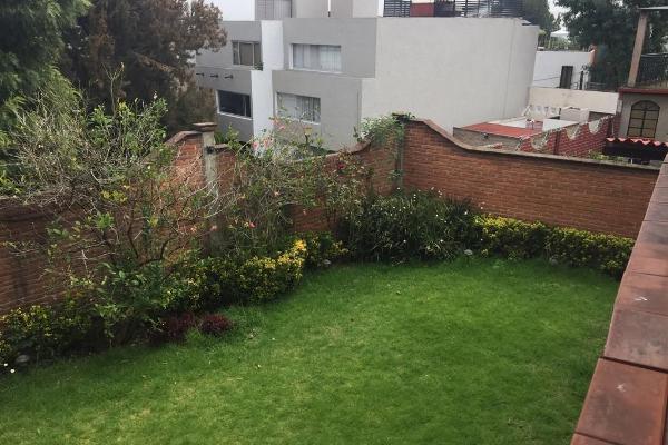 Foto de casa en venta en progreso , barranca seca, la magdalena contreras, df / cdmx, 14033121 No. 12