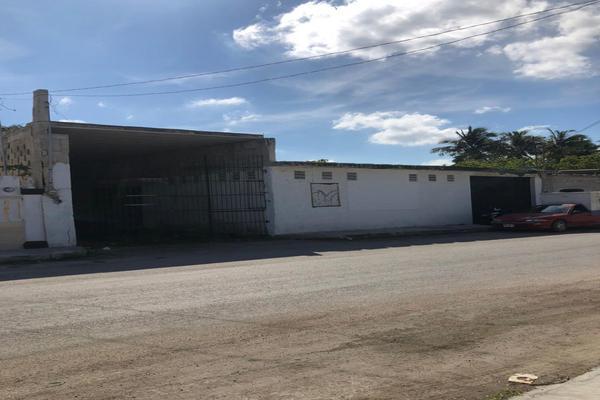 Foto de local en venta en  , progreso de castro centro, progreso, yucatán, 11013547 No. 01