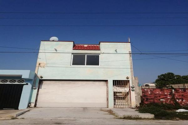Foto de local en venta en  , progreso de castro centro, progreso, yucatán, 15329792 No. 01