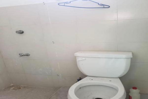 Foto de local en venta en  , progreso de castro centro, progreso, yucatán, 15329792 No. 09