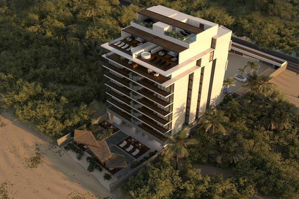 Foto de departamento en venta en  , progreso de castro centro, progreso, yucatán, 18025041 No. 08
