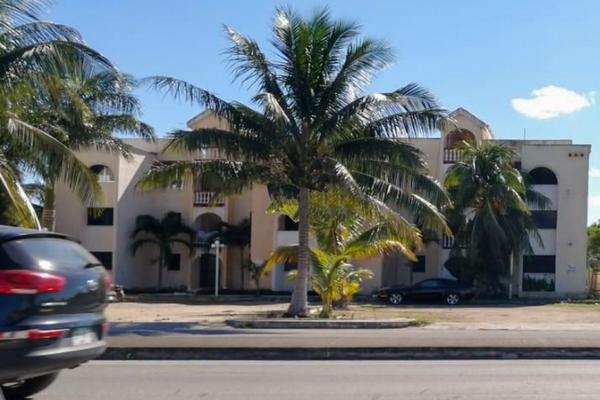 Foto de departamento en venta en  , progreso de castro centro, progreso, yucatán, 18746368 No. 01