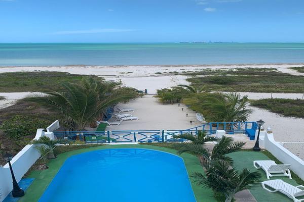 Foto de edificio en venta en  , progreso de castro centro, progreso, yucatán, 18840456 No. 02