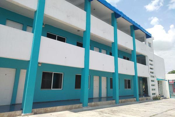 Foto de edificio en venta en  , progreso de castro centro, progreso, yucatán, 18840460 No. 02