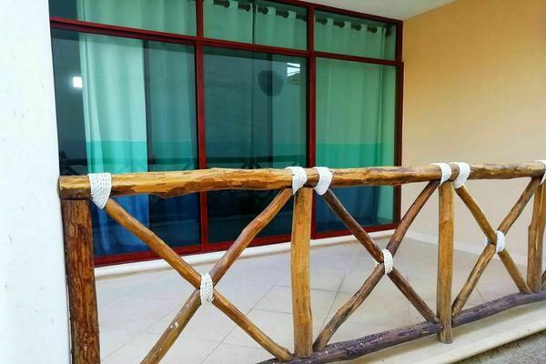 Foto de departamento en venta en  , progreso de castro centro, progreso, yucatán, 18974926 No. 09